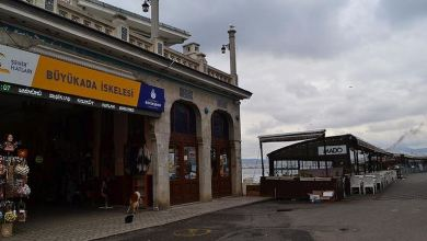 Photo of Turkey: Istanbul's Princes Islands limits in and outs