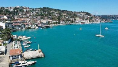 Photo of Turkey:Sea links to Istanbul to be suspended over virus