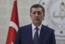 Photo of COVID-19: Turkey may reopen schools on June 1