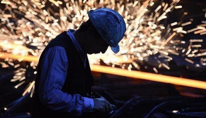 Turkey: April manufacturing capacity use at 61.6% 1