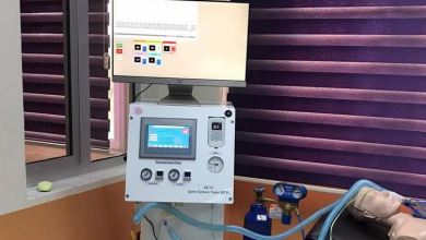 Turkey: Border town school produces medical ventilator 25
