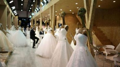 Photo of Turkish wedding dress manufacturers suffer dramatic sales decline due to pandemic