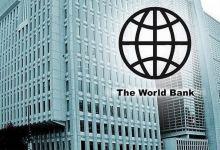 Sub-Saharan Africa set for recession: World Bank 10