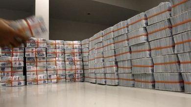 Turkish Treasury borrows $2.92B from domestic markets 26