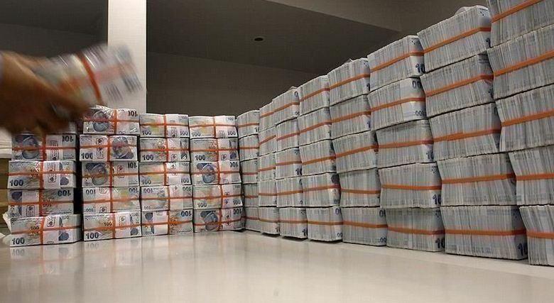 Turkish Treasury borrows $2.92B from domestic markets 1