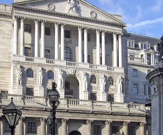 4 Ways COVID-19 Will Bring Banks and Regulators to Crypto 1