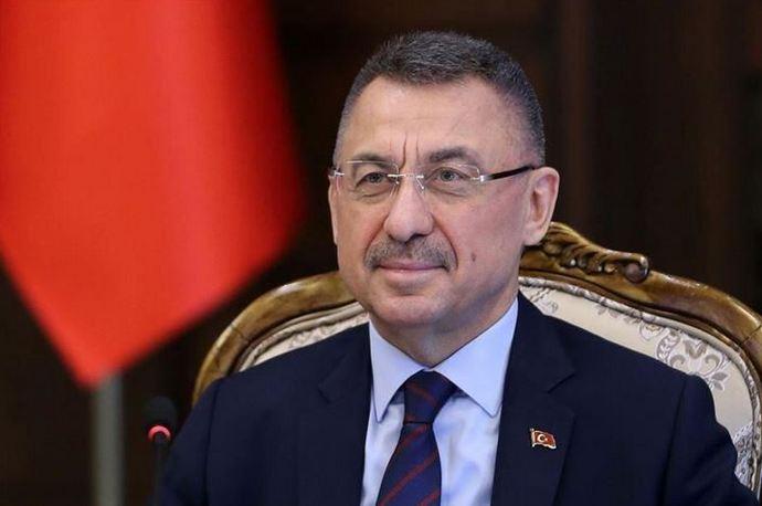 Turkey safe port for investment even in crises 1