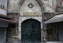 Istanbul's iconic Grand Bazaar set to reopen on June 1 11