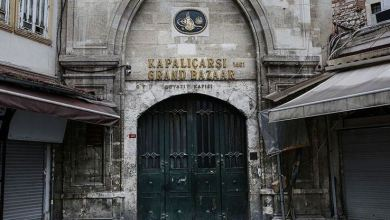 Istanbul's iconic Grand Bazaar set to reopen on June 1 27