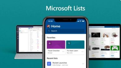 Photo of Microsoft launches Lists, a new Airtable-like app for Microsoft 365