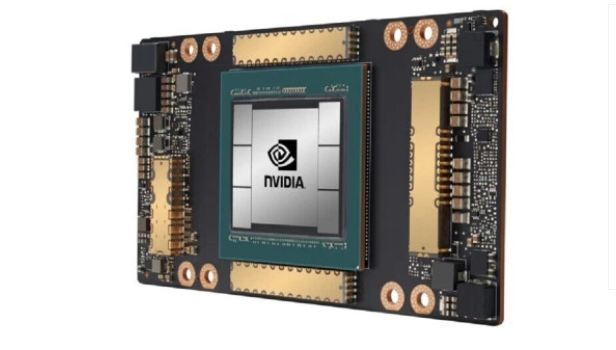 Nvidia unveils monstrous A100 AI chip with 54 billion transistors and 5 petaflops of performance 1