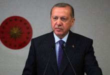 Virus vaccine should be for all of humanity: Erdogan 2