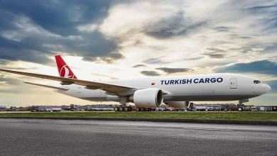 Turkish Cargo 5th among top 25 air cargo carriers 7