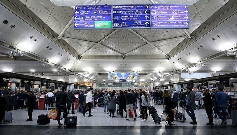 Turkey: New airport measures to stem virus resurgence 1