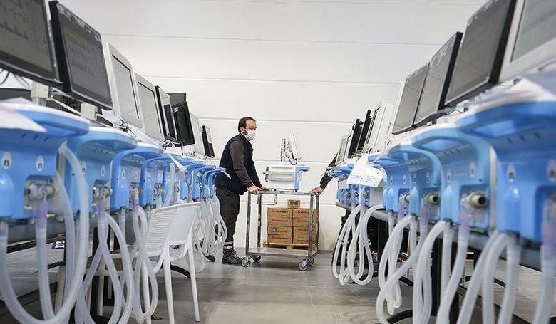 Turkey steps up medical device development amid virus 1
