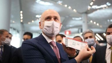 Turkey certifies 53 airports as anti-virus ready 6