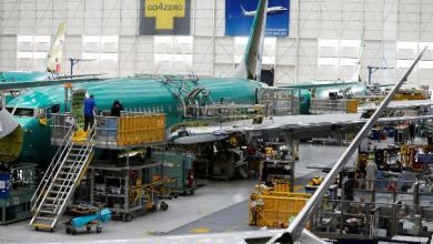 Air maintenance firms, manufacturers plan for $60 billion in lost sales 23