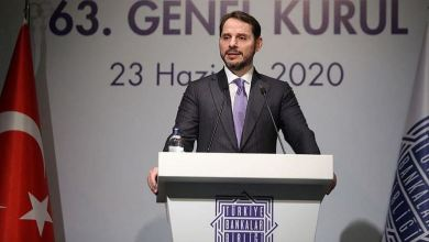 Turkey expects V-shaped economic recovery from virus 8