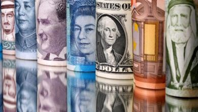 Photo of Dollar treads water on Fed views, geopolitics