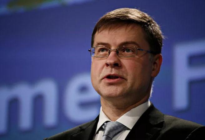EU Creating a Regulatory Regime for Cryptocurrencies, Says Economic Chief 1
