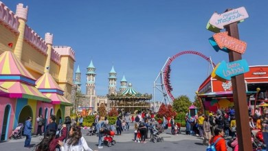 Photo of Isfanbul Theme Park is open to visitors from July 26
