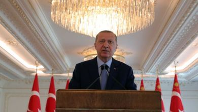 Economic recovery signals 'quite strong,' more momentum expected later in year, Erdoğan says 24