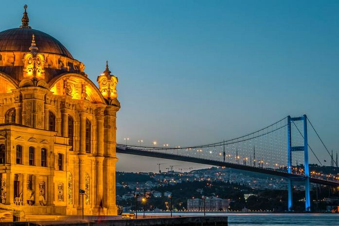 Istanbul ranks 16th among top 100 emerging ecosystems 1