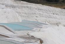 Photo of Pamukkale, Turkey hopes to host 1M tourists in 2020