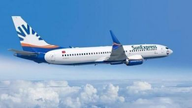 SunExpress resumes int'l flights amid normalization 8
