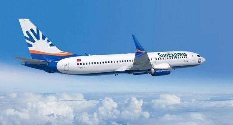 SunExpress resumes int'l flights amid normalization 1