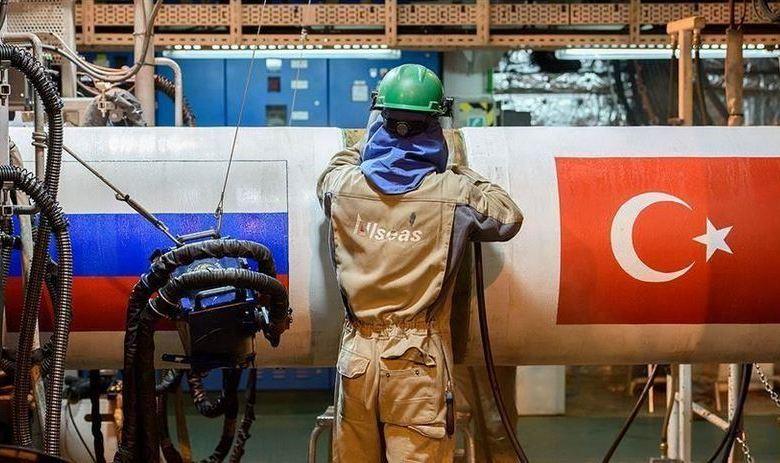 Hungary to join TurkStream gas pipeline through Serbia 1