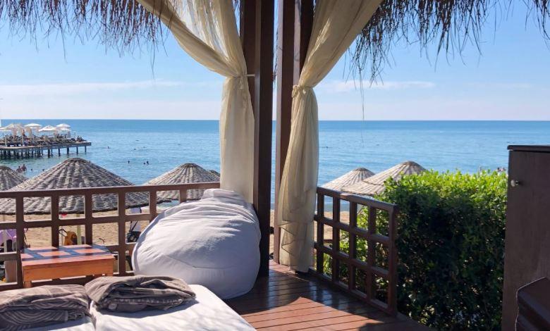 Turkey: Antalya leads world in eco-friendly Blue Flag beaches 1