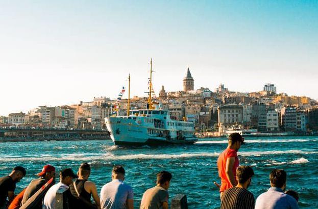Turkey's economy to emerge stronger post-virus 1