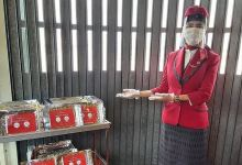 Photo of Turkish Airlines to provide hygiene kits in its flights