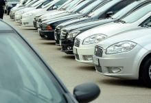 Photo of Turkey registers more than 41,000 vehicles in April