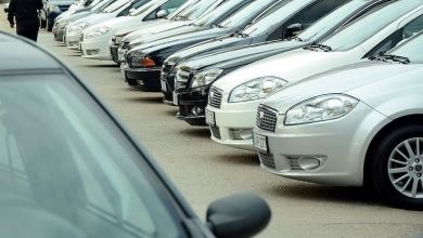 Turkey registers more than 41,000 vehicles in April 7