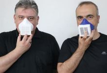 Turkish university develops electronic masks 10