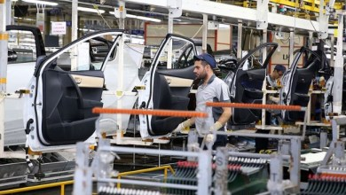Photo of Turkey exported 68 thousand 555 automotives  as ''Made in Sakarya'' in 5 months