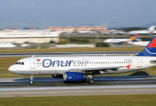 Onur Air Starts Domestic Flights on June 26 2