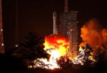 China launches its final satellite to complete its rival to the US-owned GPS system 2