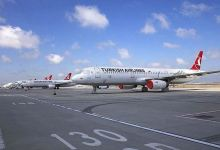 Turkish Airlines remains top brand in Turkey 2