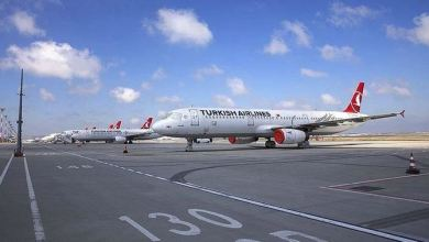 Photo of Turkish Airlines remains top brand in Turkey