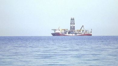 Photo of Turkey's drillship Fatih begins drilling in Black Sea