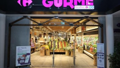 CarrefourSA opened new gourmet market in Buyukali Zeytinburnu 25