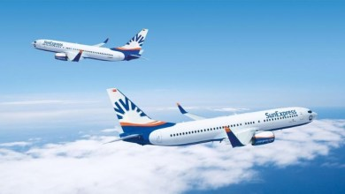 SunExpress promotes 'Safe Tourism' in Turkey 25