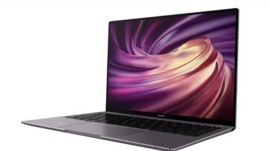Huawei Matebook X Pro is released in Turkey 8