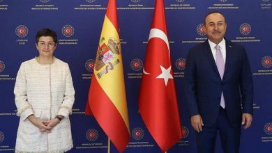 Photo of Turkey, Spain agree to boost bilateral trade volume