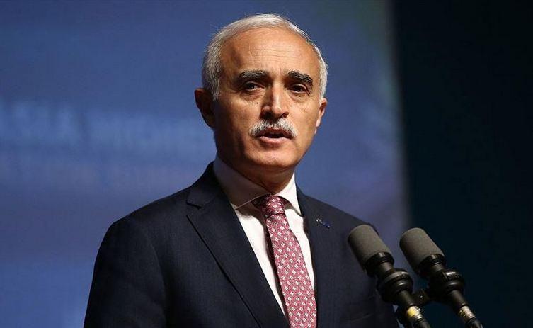 Turkey-Africa economic ties based on win-win approach 1