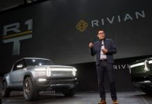 Photo of Rivian raises $2.5 billion in aggressive plan to beat Tesla and Nikola with the first all-electric pickup