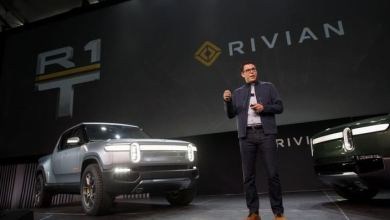 Rivian raises $2.5 billion in aggressive plan to beat Tesla and Nikola with the first all-electric pickup 5